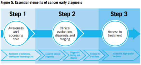 who-guide-to-early-cancer-diagnosis-fig-5-essential-elements-of-cancer-early-diagnosis