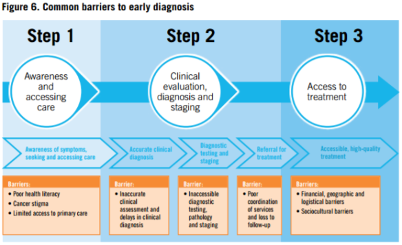 who-guide-to-early-cancer-diagnosis-fig-6-common-barriers-to-cancer-early-diagnosis