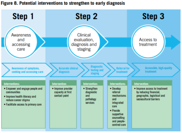 who-guide-to-early-cancer-diagnosis-fig-8-potential-interventions-to-strengthen-cancer-early-diagnosis