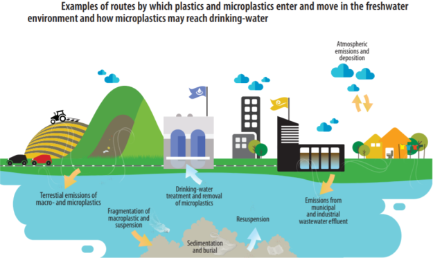 WHO-Microplastics in drinking-water.pdf - Opera