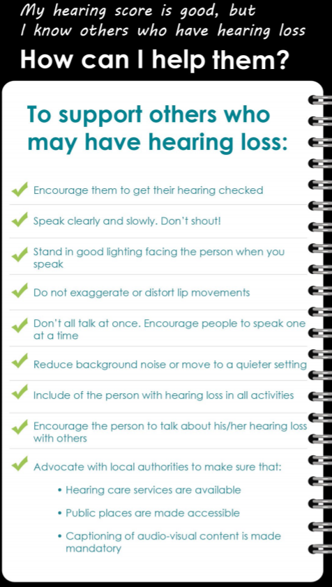 World Hearing Day 2020 04